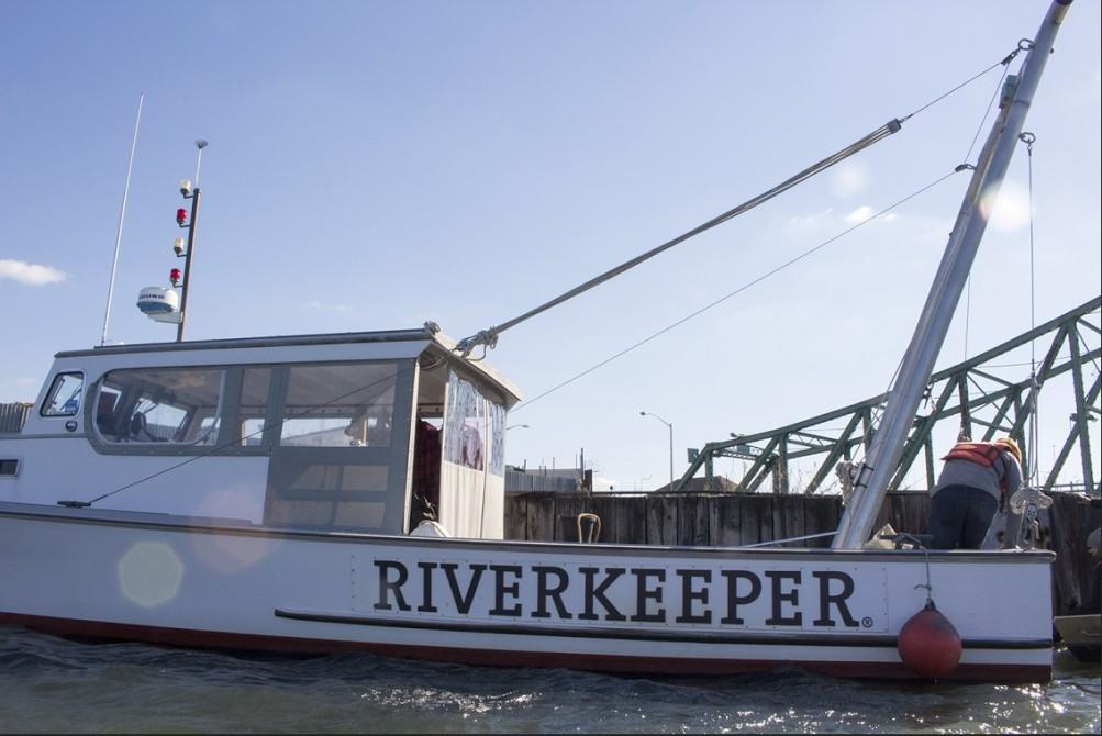 Riverkeeper: A Contemporary Model of River Advocacy and a True