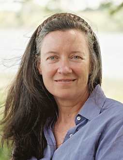 Dominique Browning Co-Founder and Senior Director of Moms Clean Air Force